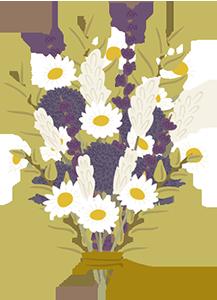 Venez fleurir les églises de Sevran