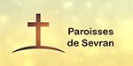 logo des paroisses de sevran